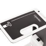 Optelec Compact 6 HD Speech Dock dettaglio